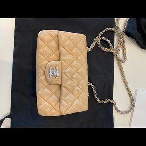 Chanel LAMBSKIN Mini